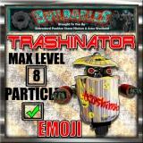 Trashinator